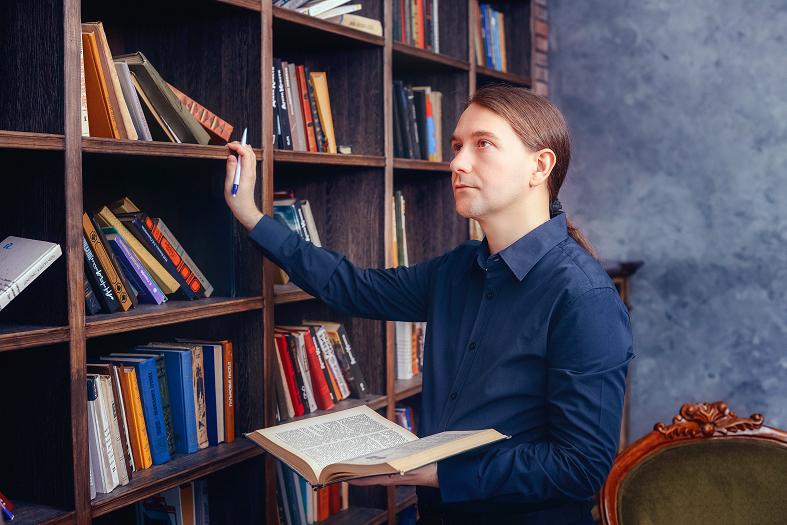 Психографолог Суроткин Дмитрий Олегович