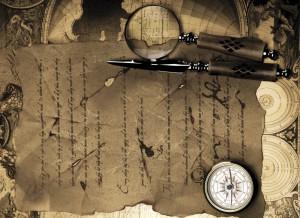 Генеалогический анализ почерка