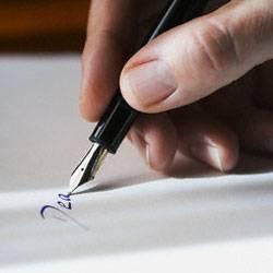 срочный анализ почерка