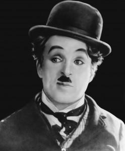 Чарли Чаплин - почерк и характер