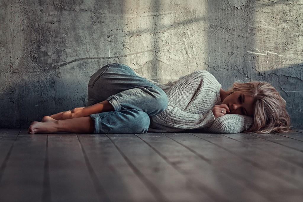 Депрессия - это когда грустно или плохо?
