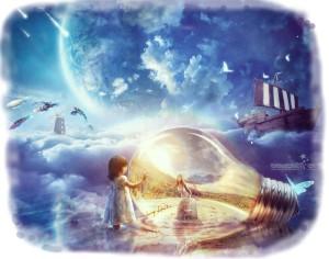 Что означают символы во снах?