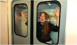 Почему возникают панические атаки в метро. Меры самопомощи